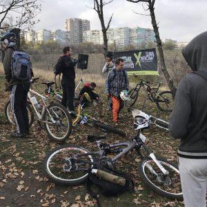 """Підсумки проведення гонки """"Za Порогами"""" 2017"""